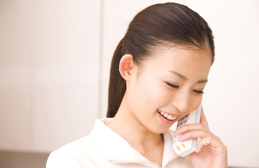 歯のトラブルを未然に防ぐための予防を重視