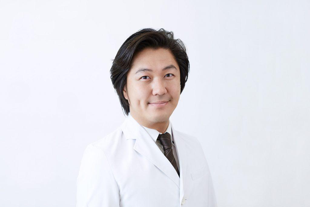 富田 大介